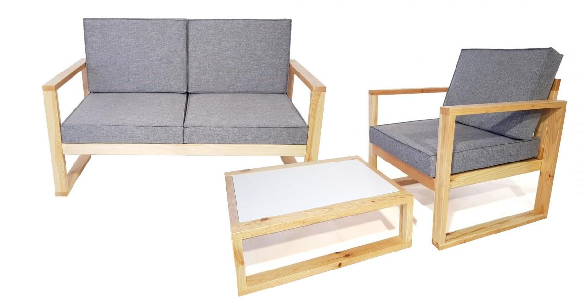 Kerti bútorok akár ingyenes országos kiszállítással a Kikoltól!