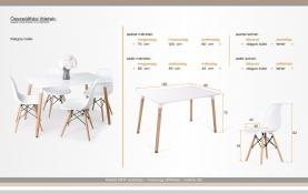 Korvin szék Kikol bútor webáruház